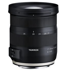 Tamron Tamron 17-35mm F/2.8-4 Di OSD for Canon