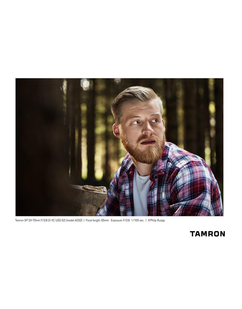 Tamron Tamron SP 24-70mm F/2.8 Di VC USD G2 for Nikon