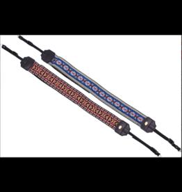 DLC DLC Dot Line Tapestry Strap
