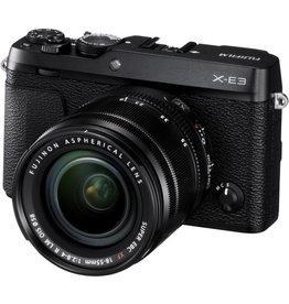 Fujifilm FujiFilm X-E3 Mirrorless Camera with 18-55mm F/2.8-4