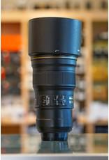 Nikon Used Nikon 300mm F/4 E PF ED VR