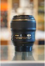 Used Used Nikon 35mm F/1.4 G
