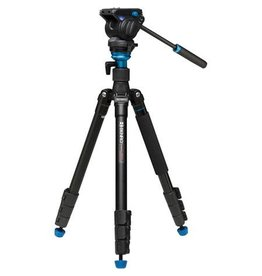 Benro Benro Aero 4 Travel Video Tripod Kit