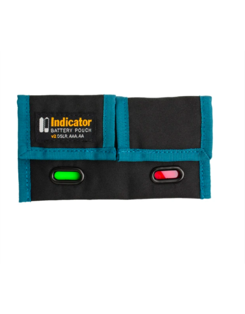 Rogue Photographic Design Rogue Indicator Battery Pouch