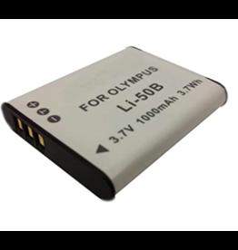 Synergy Digital Synergy Digital Battery Pack SD-Li50B