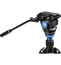 Benro Benro S4PRO Video Head