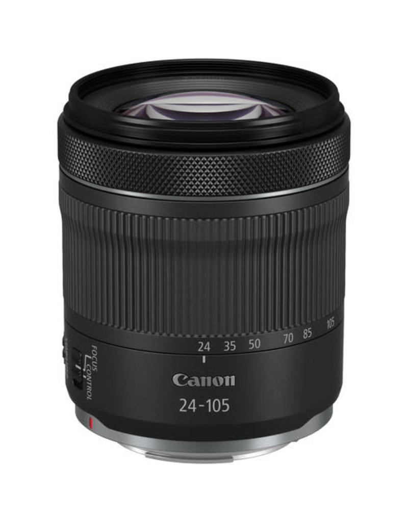 Canon Canon RF 24-105mm F/4-7.1 IS STM