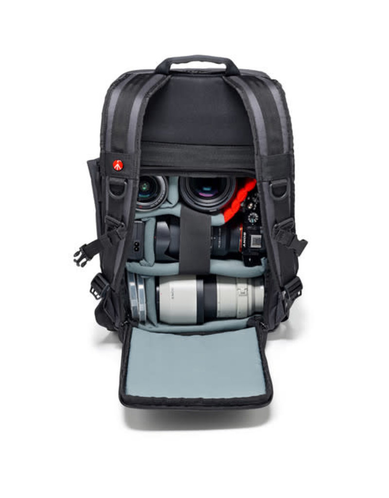 Manfrotto Bag Manfrotto Manhattan Mover 30 Backpack