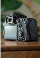 Canon Used Canon EOS 90D