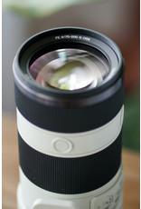 Sony Used Sony FE 70-200mm F/4 G OSS