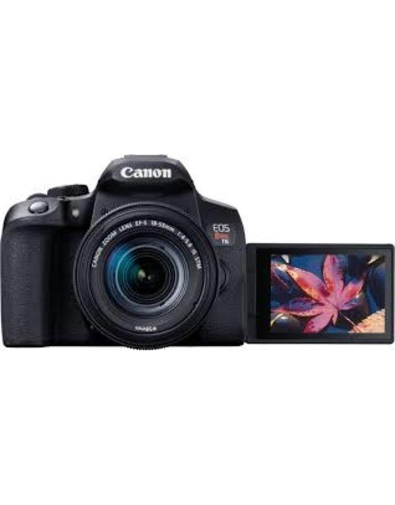 Canon Canon EOS Rebel T8i
