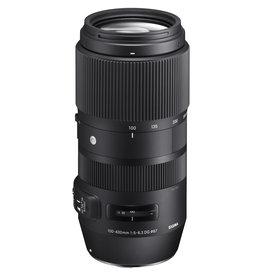 Sigma Sigma 100-400mm f/5-6.3 DG OS HSM Contemporary Nikon F