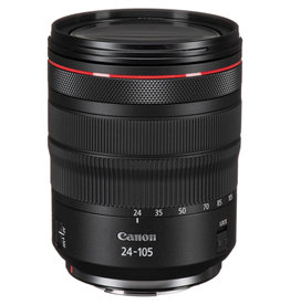 Canon Canon 24-105mm F/4 RF Mount