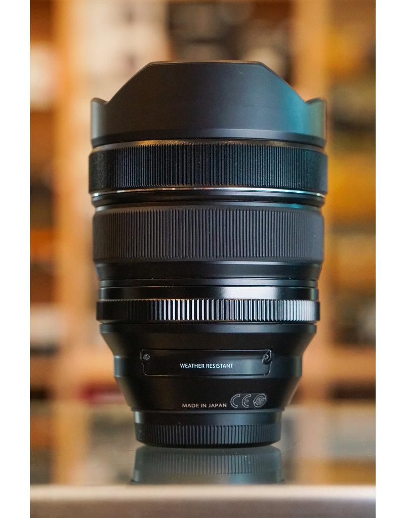 Fujifilm Used FujiFilm 8-16mm F/2.8