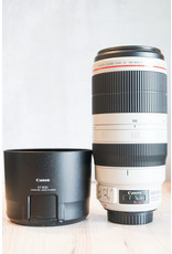 Canon Used Canon 100-400mm IS L II