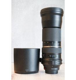 Tamron Used Tamron 150-600mm G1 Canon Mount