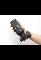 Sigma Sigma 100-400mm F/5-6.3 DG DN OS Contemporary for Sony E-Mount