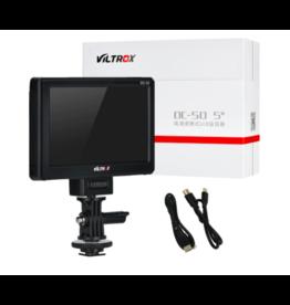 """Viltrox Viltrox DC-50 5"""" LCD Monitor"""