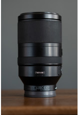 Used Sony 70-300mm F/4.-5.6 G OSS