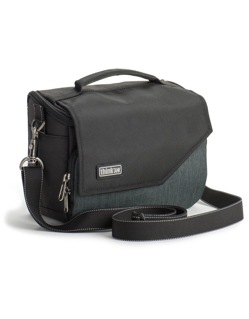 Think Tank Mirrorless Mover 20 - Pewter