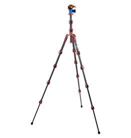 3 Legged Thing 3 Legged Thing Leo 2.0 Carbon Fibre Tripod
