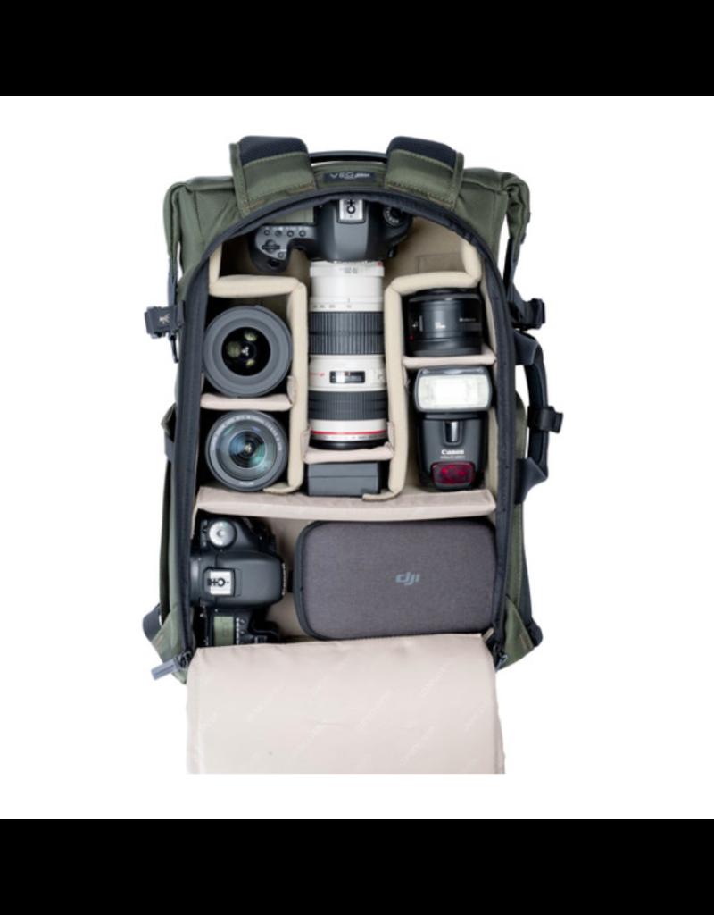Vanguard Vanguard Veo Select 45M Backpack Green