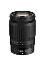 Nikon Nikkor 24-200mm F/4-6.3 VR Z