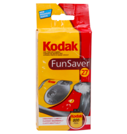 Kodak Kodak Fun Saver Disposable Camera