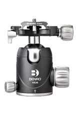 Benro Benro VX30 Arca-Swiss Style Ballhead with PU60N Camera Plate