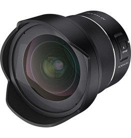 Rokinon Rokinon AF 14mm F/2.8 RF Lens for Canon RF