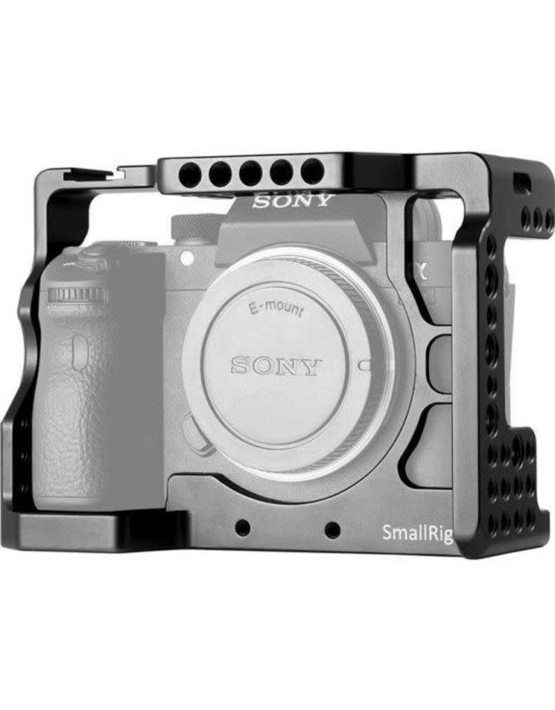 Smallrig Smallrig Cage for Sony A7 III/RIII