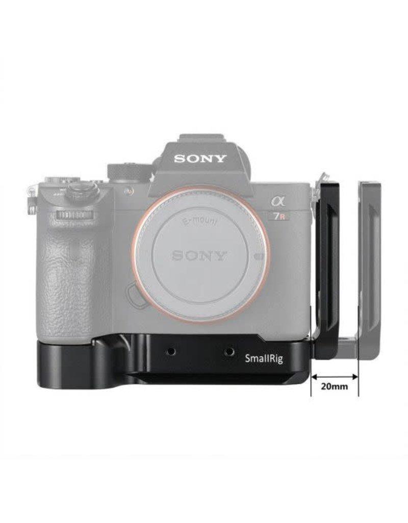 Smallrig Smallrig L-Bracket for Sony A7 III