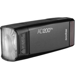 Godox Godox AD200 Pro Pocket Flash