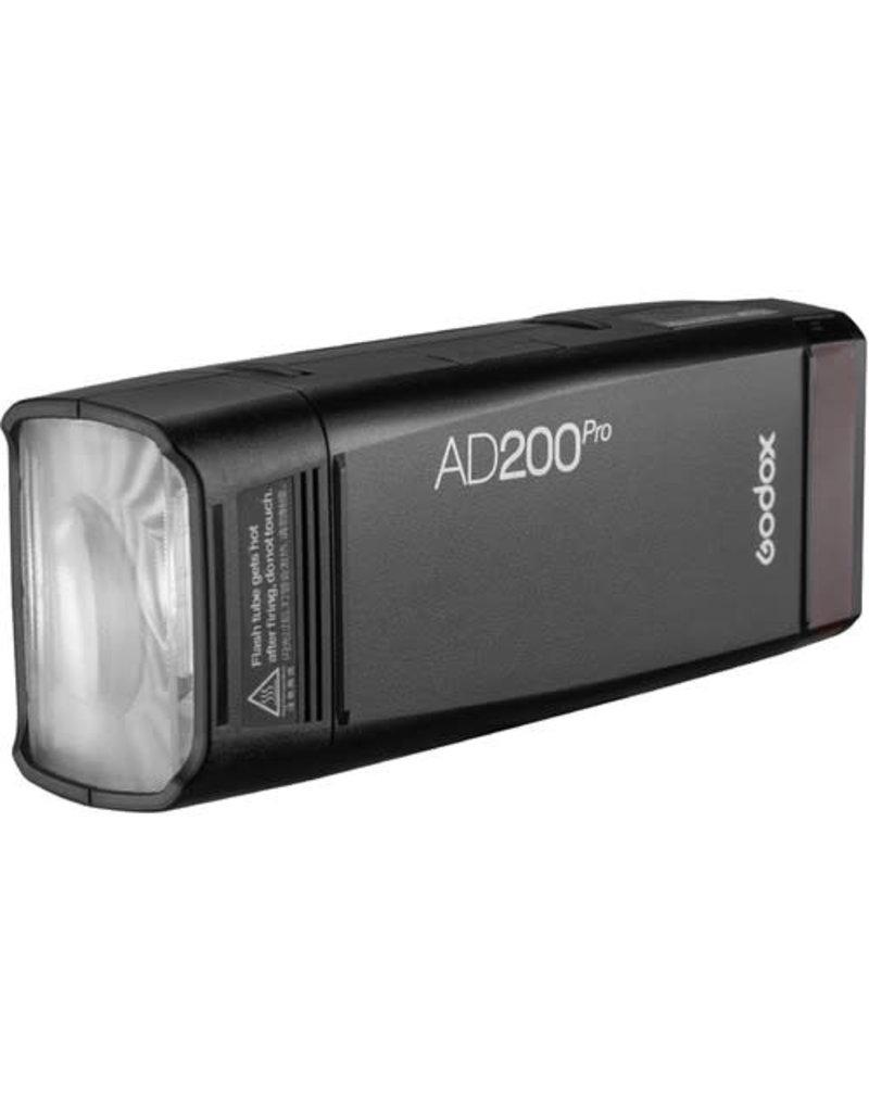 Godox Godox AD200 Pro Pocket Flash