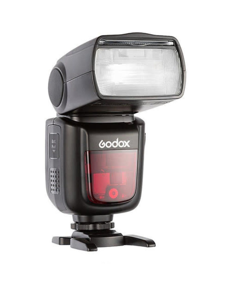 Godox Godox V860 II TTL Li-ion Flash for Sony