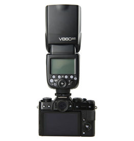 Godox Godox V860 II TTL Li-ion flash for FujiFilm