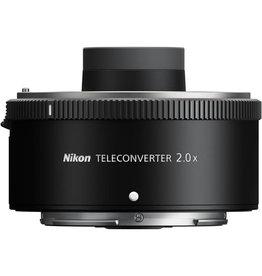 Nikon Nikon TC-2.0X Z Mount Teleconverter