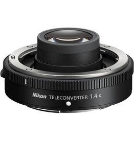 Nikon Nikon TC-1.4X  Z Mount Teleconverter