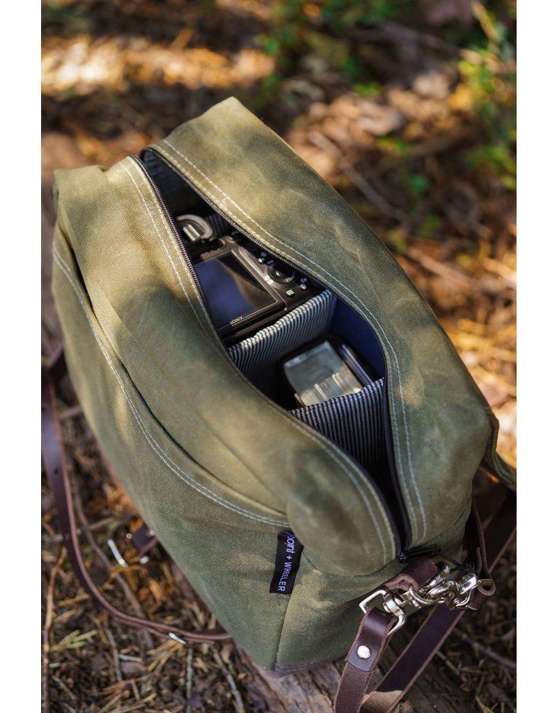 Wheeler Bags Focal Point Photography + Wheeler Camera Bag