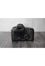 Used Canon 5D Body