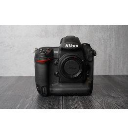 Used Used Nikon D3X
