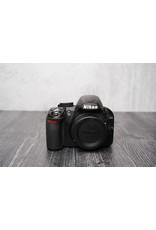 Used Used Nikon D3100