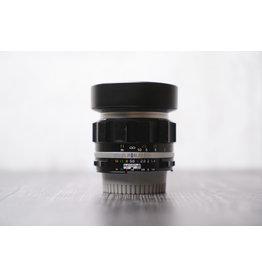 Voigtlander Used Voigtlander 58mm F/1.4 for Nikon Mount