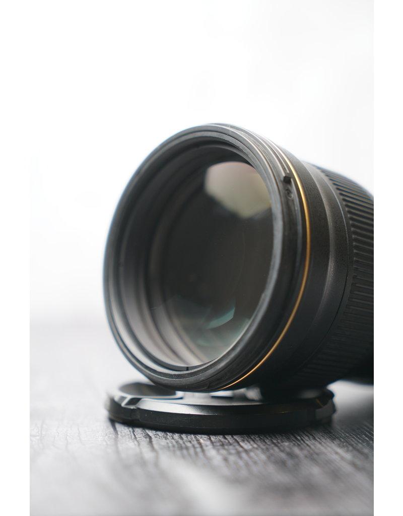 Nikon Used Nikon 300mm F/4E PF ED VR