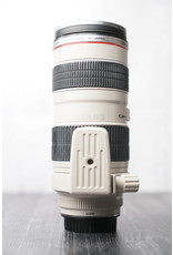 Canon Used Canon 70-200mm F/2.8 L USM Non-IS