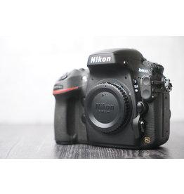 Used Nikon D800 *24,000 Clicks*