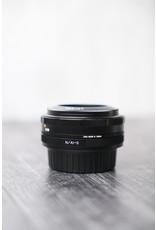 Used Voigtlander 40mm F2 SL for Nikon