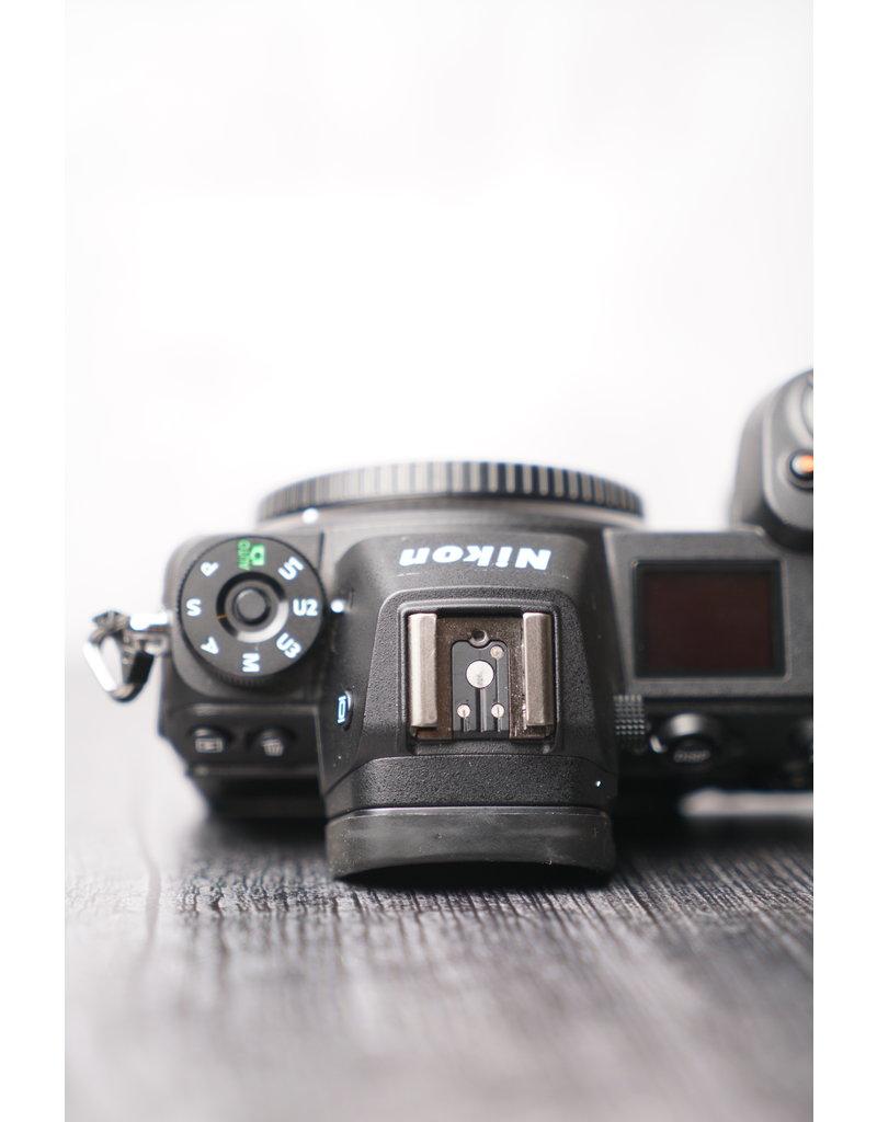 Nikon Used Nikon Z6 Body Only