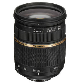 Tamron Tamron SP 28-75mm F/2.8 XR Di for Nikon F-Mount