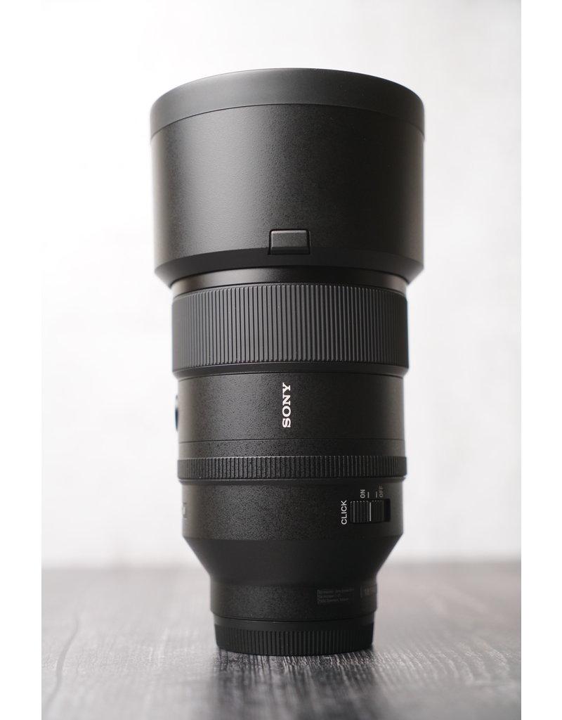 Sony Used Sony 135mm F/1.8 GM